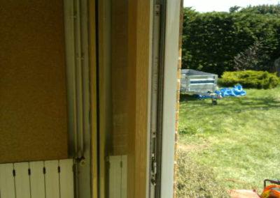 porte fenêtre (Nevers – 58)
